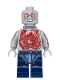 Minifig No: sh387  Name: Drax - Jet Pack