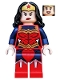 Minifig No: sh392  Name: Exclusive Wonder Woman