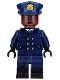Minifig No: sh400  Name: GCPD Officer 1