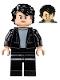 Minifig No: sh408  Name: Bruce Banner