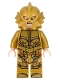 Minifig No: sh432  Name: Atlantean Guard - Scared Expression