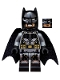 Minifig No: sh435  Name: Batman - Tactical Suit