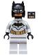 Minifig No: sh458  Name: Batman, Neck Bracket, No Cape