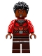 Minifig No: sh467  Name: Nakia