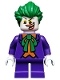 Minifig No: sh482  Name: The Joker - Short Legs