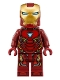 Minifig No: sh496  Name: Iron Man Mark 50 Armor