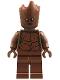 Minifig No: sh501  Name: Groot, Teen Groot (Infinity War)