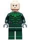 Lot ID: 181987282  Minifig No: sh538  Name: Vulture, Dark Green Costume, Neck Bracket