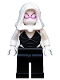 Minifig No: sh543  Name: Ghost Spider / Spider-Gwen