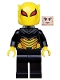 Minifig No: sh551  Name: Firefly