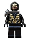 Minifig No: sh562  Name: Outrider - Shoulder Armor Pad