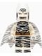 Minifig No: sh604  Name: Zebra Batman (Comic-Con 2019 Exclusive)