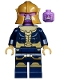 Minifig No: sh613  Name: Thanos
