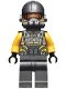Minifig No: sh669  Name: AIM Agent - Backpack