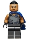 Minifig No: sh748  Name: Valkyrie - Pearl Dark Gray Suit