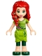 Minifig No: shg005  Name: Poison Ivy, Skirt