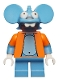 Minifig No: sim019  Name: Itchy - Minifigure only Entry