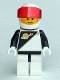 Minifig No: sp036  Name: Space Police 1