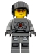 Minifig No: sp105  Name: Space Police 3 Officer  7