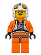 Minifig No: sw0009  Name: Biggs Darklighter