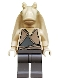 Minifig No: sw0017  Name: Jar Jar Binks