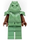 Minifig No: sw0087  Name: Gamorrean Guard (Reddish Brown Arms)