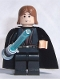 Minifig No: sw0121  Name: Anakin Skywalker with Light-up Lightsaber