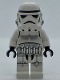 Minifig No: sw0122  Name: Stormtrooper (Printed Legs and Hips)