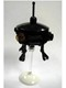 Minifig No: sw0171  Name: Imperial Probe Droid (White Dish Stand, Lever on Top)