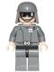 Minifig No: sw0178  Name: General Maximillian Veers - Goggles Print and Dark Bluish Gray Helmet