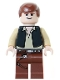 Minifig No: sw0179  Name: Han Solo (Black Vest, Light Flesh)