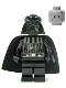 Minifig No: sw0209  Name: Darth Vader (Death Star torso)