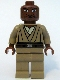 Minifig No: sw0220  Name: Mace Windu - Clone Wars