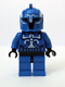 Minifig No: sw0288  Name: Senate Commando Captain
