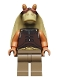 Minifig No: sw0302  Name: Gungan Soldier (Printed Head)