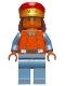 Minifig No: sw0321  Name: Captain Panaka