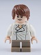 Minifig No: sw0357  Name: Han Solo, Young