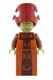 Minifig No: sw0363  Name: Nute Gunray - Orange Robe
