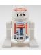 Minifig No: sw0373  Name: Astromech Droid, R5-D8 / R5-D4