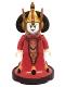 Minifig No: sw0387  Name: Queen Amidala