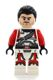 Minifig No: sw0391  Name: Jace Malcom (Republic Trooper)