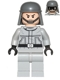 Minifig No: sw0401  Name: Imperial AT-ST Driver (Plain Helmet)