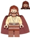Minifig No: sw0410  Name: Qui-Gon Jinn (Breathing Apparatus)