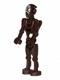 Minifig No: sw0448  Name: Commando Droid Captain