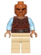 Minifig No: sw0487  Name: Weequay Skiff Guard