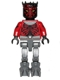 Minifig No: sw0493  Name: Darth Maul - Mechanical Legs