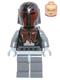 Minifig No: sw0494  Name: Mandalorian Super Commando