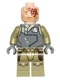 Minifig No: sw0498  Name: Obi-Wan Kenobi (Rako Hardeen Bounty Hunter Disguise)
