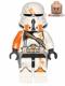 Minifig No: sw0523  Name: Airborne Clone Trooper