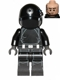 Minifig No: sw0529  Name: Imperial Gunner (Closed mouth)